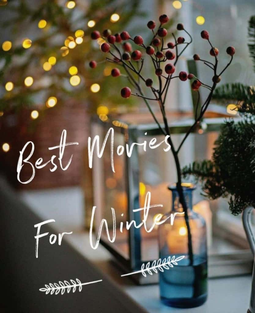 Best Movies For Winter