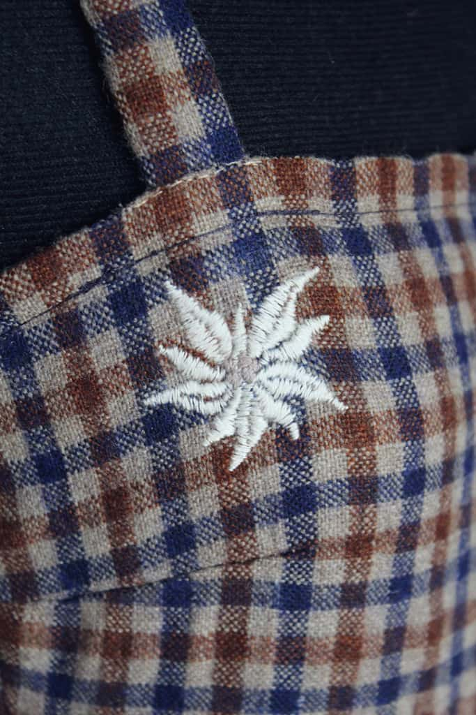 Edelweiss Embroindery