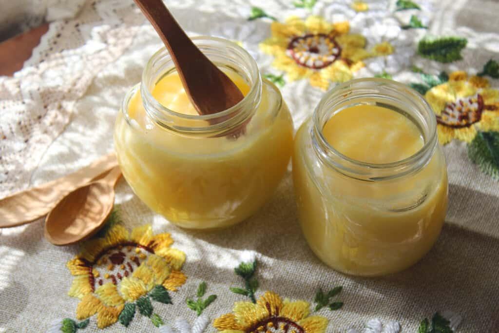 ghee butter recipe